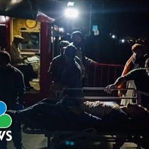 Attack in Kabul: How Did We Get Here?