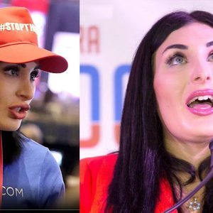Meet Laura Loomer, The Most Banned Woman In The World On Social Media