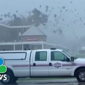 NBC Nightly News Full Broadcast - August 29th, 2021