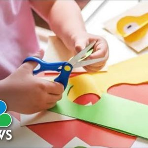 Why Are So Many Children Getting Kicked Out Of Pre-School?