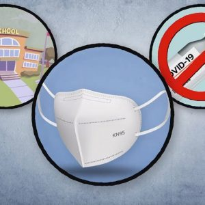 Back To School: Tips On How To Stay Safe In The New School Year