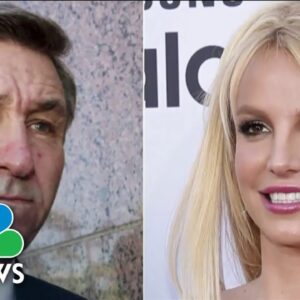 Britney Spears' Father Removed From Conservatorship, Judge Says