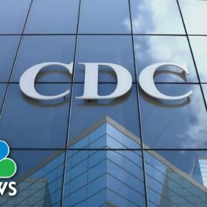 CDC Advisory Committee Greenlights Booster For Certain Groups