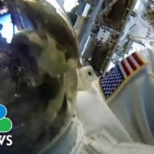 Companies Manufacture In Space As Part Of Growing Industry