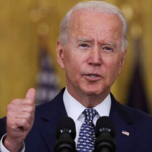 Live: Biden Delivers Remarks On Potential Benefits Of Infrastructure Deal | NBC News