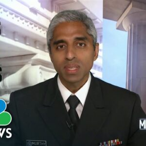 Full Surgeon General: 'We Have To Use Every Lever' in Covid Fight