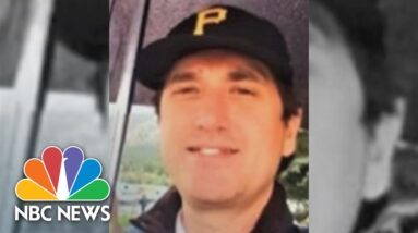 Gabby Petito Coverage Credited In Discovery Of Missing Hiker's Remains