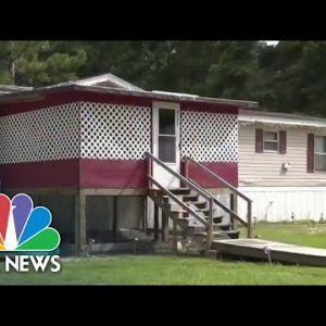 FEMA Changes Document Rules For Assistance To Families Living On Heirs' Property