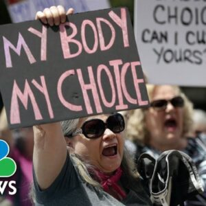 How Texas' anti-abortion law is having long-term impacts on women