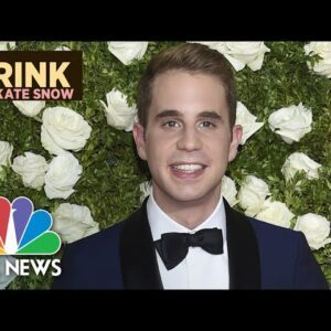 Tony-Winner Ben Platt On Returning To Broadway One Day and All His Success By Age 27