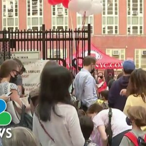 New York City Schools Return To In-Person Learning