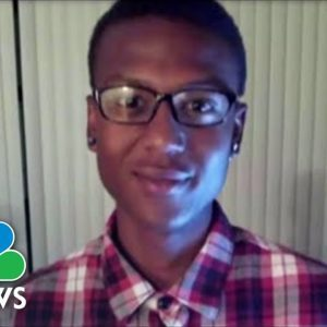 Police Officers, Paramedics Charged With The Death of Elijah McClain