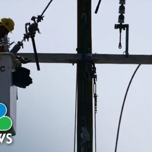 Hurricane Ida Power Grid Failure Forces Reckoning Over Entergy's Monopoly