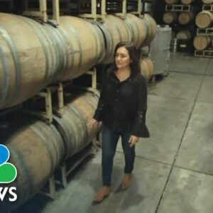 Vineyard Owners Honor Legacy Of Relatives Who Laid The Foundation For Their Success