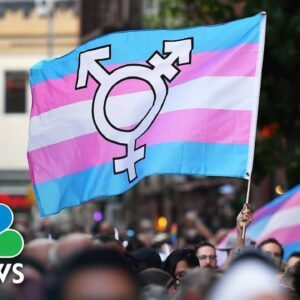 Transgender Patients Facing Roadblocks With Insurance Companies For Gender-Affirming Care
