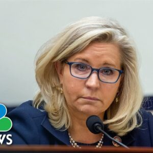 Cheney Calls Republican Colleagues 'Despicable' For Questioning Gen. Milley's Loyalty