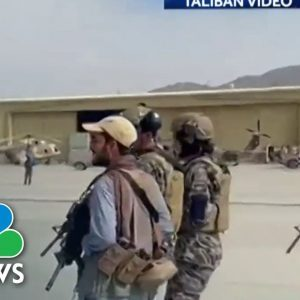 The Reality On The Ground In Afghanistan