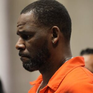 LIVE: R. Kelly Found Guilty On All Charges In Racketeering And Sex Trafficking Case | NBC News