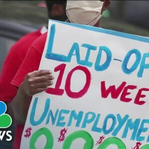 Unemployment Clawback: States Asking Unemployed To Pay Back Benefits