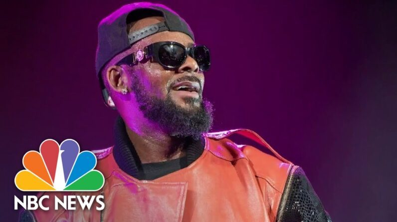 What R. Kelly's Conviction Means For American Culture