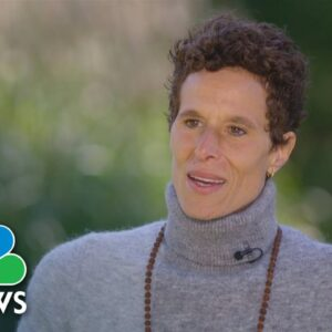 Extended Interview: Andrea Constand Speaks Out About Bill Cosby's Release