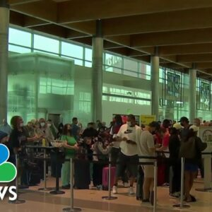 What Southwest Passengers Should Expect This Week Amid Major Disruptions