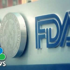 FDA Authorizes Mixing And Matching Boosters