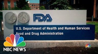 FDA Expected To Authorize 'Mix And Match' Covid Vaccine Boosters