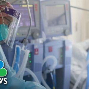 Hospitals Facing Backlog In Patients Who Delayed Care Due To Pandemic