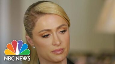 'I've Been Strangled': Paris Hilton On Abuse At Group Youth Facility