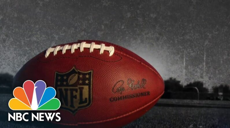 NFL Under Pressure To Stop Using Race As Factor In Concussion Settlement