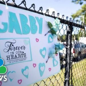 Live: Coroner Holds Press Conference on Gabby Petito Autopsy | NBC News