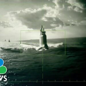 Navy Engineer Attempted To Sell Submarine Secrets, FBI Says