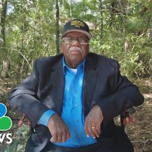 'We Were Just Passengers' Freedom Rider Charles Person On The Bus Rides That Changed His Life