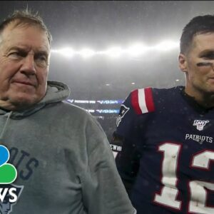 The GOAT Bowl: Brady And Belichick Go Head-To-Head For The First Time