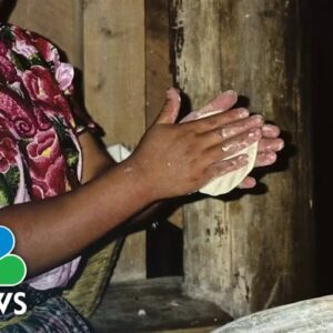 Investigation Finds Thousands Of Children Exploited In Guatemala Tortilla Shops
