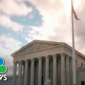 What The Supreme Court Will Focus On In Its New Term